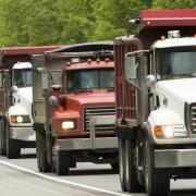 georgetown trucking