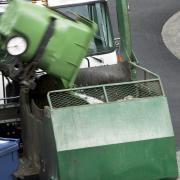 georgetown waste management